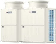 Наружный блок City Multi серии Y, Mitsubishi Electric, PUHY-P550YSKB-A1.TH