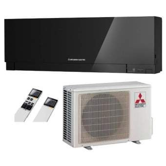 Сплит-система Mitsubishi Electric MSZ-EF42VE / MUZ-EF42VE белый и черный